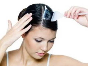 Experience hairdressing profession