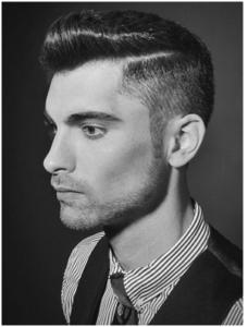 hair classic undercut