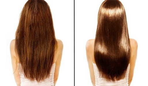 Tips on Straightening Your Hair At Home