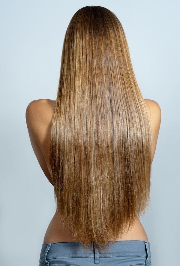 Tarnish, non-slick hair