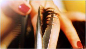 hairdresser's parlor