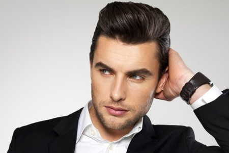 Top 5 Undercut Hairstyle for Men in 2016